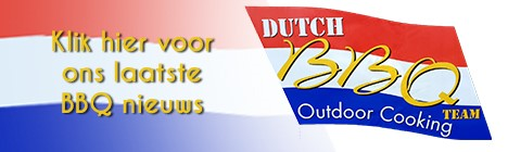 Dutch BBQ Team Banner